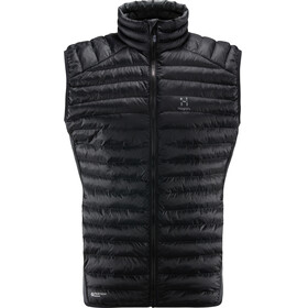 Haglöfs Essens Mimic Vest Men True Black